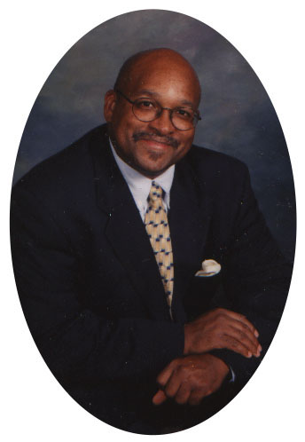 Pastor Larry W. Lee